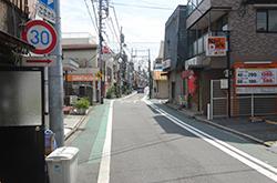 大和町商店街